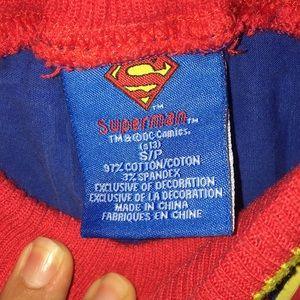 DC Comics Shorts - Superman Shorts